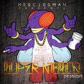 Merc100man Presents: Super Mosca, Vol. 2 von Various Artists