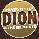 The Very Best of Dion & The Belmonts di Dion