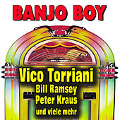 Banjo Boy by Various Artists