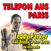 Telefon aus Paris by Various Artists