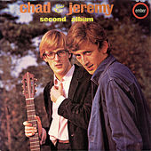 Second Album de Chad and Jeremy