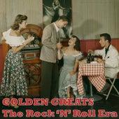 The Rock 'N' Roll Era-Golden Greats de Various Artists