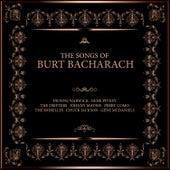 The Songs of Burt Bacharach de Various Artists