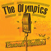 Peanut Butter, Vol. 2 by The Olympics