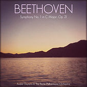 Beethoven: Symphony No. 1 in C Major, Op. 21 von Berlin Philharmonic Orchestra