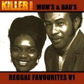 Mums & Dads Reggae Favourites, Vol. 1 de Various Artists
