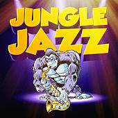 Jungle Jazz: 50 Jazz Music Standards That Will Make You Move de Various Artists