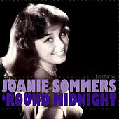 'Round Midnight by Joanie Sommers