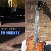 Po Monkey by Dave Sadler