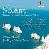 The Solent: 50 Years of Music by Ralph Vaughan Williams von Various Artists