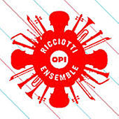 Op! by Ricciotti Ensemble