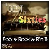 The Best of Sixties Pop, Rock and R&B de Various Artists
