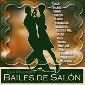 Los Mejores Bailes de Salón by Various Artists