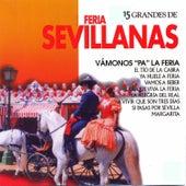 15 Grandes de Feria Sevillana by Various Artists