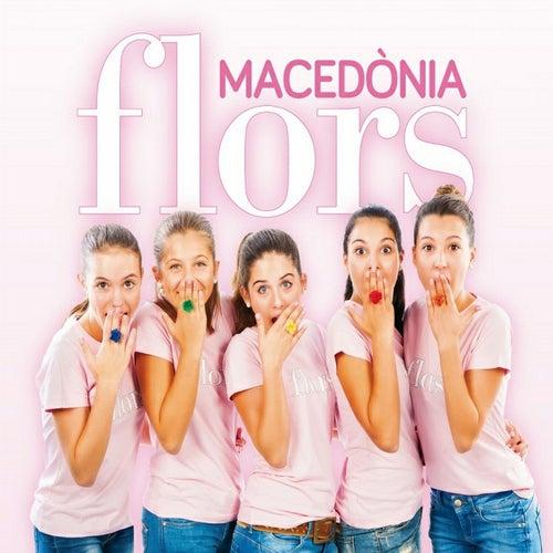 Flors by Macedònia