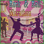 Rock & Roll Marathon - 50 Greatest Hits de Various Artists