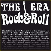 The Rock & Roll Era de Various Artists