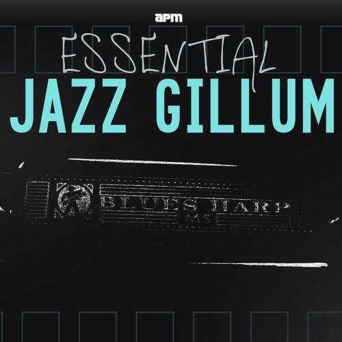 Essential by Jazz Gillum