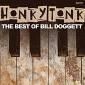 Honky Tonk - The Best of Bill Doggett von Various Artists