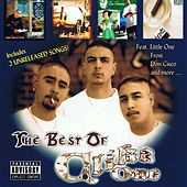 The Best of Clika One by Clika One