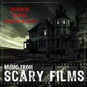 Scary Movies for Halloween. Soundtracks of Horror Films by Remember Orchestra