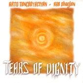 Tears of Dignity by Ara Dinkjian