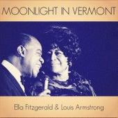 Moonlight in Vermont von Louis Armstrong