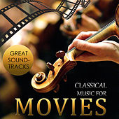 Great Soundtrack. Classical Music for Movies by Remember Orchestra