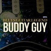 Blues Guitar Legend by Buddy Guy