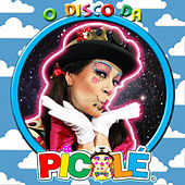 O Disco da Picolé de Picolé