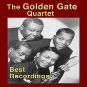 Best Recordings by Golden Gate Quartet
