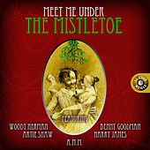 Meet Me Under the Mistletoe von Various Artists
