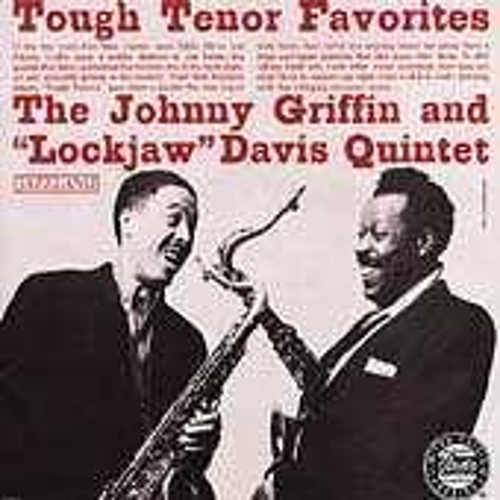 Tough Tenor Favorites by Johnny Griffin