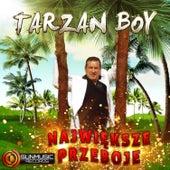 The Very Best of Tarzan Boy by Tarzan Boy