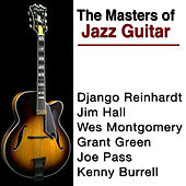 The Masters of Jazz Guitar von Various Artists
