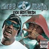 Doe Boy Fresh by Three 6 Mafia