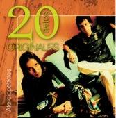 Originales - 20 Exitos by Aterciopelados
