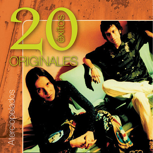 Originales - 20 Exitos by Aterciopelados