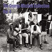 George Mitchell Collection Vol 4, Disc 5 by EARL BELL