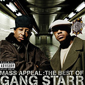 Mass Appeal: The Best of Gang Starr (Explicit) de Gang Starr