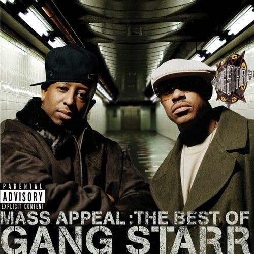 Mass Appeal: The Best of Gang Starr (Explicit) von Gang Starr