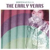 The Early Years de Hortense Ellis