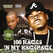 Hunid Racks In My Backpack by Various Artists