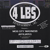 Mob City Madness Affiliates Vol. 1 by Various Artists