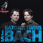 Bach Transcriptions von Katona Twins