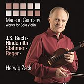 Made in Germany by Herwig Zack