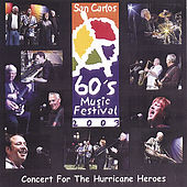 Concert For The Hurricane Heroes by Various Artists
