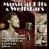 Musical Hits & Weltstars von Various Artists