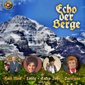Echo der Berge by Various Artists