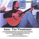 from: The Vinedresser by Dale Brown